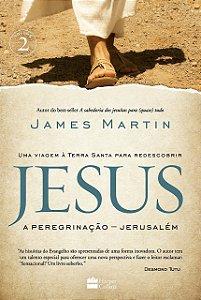 JESUS A PEREGRINACAO - JERUSALEM