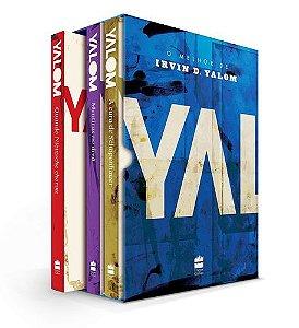 Box - O Melhor de Irvin D. Yalom