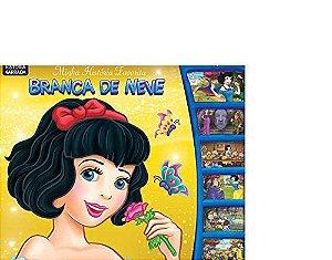MINHA HISTORIA FAVORITA - BRANCA DE NEVE