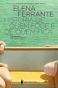 HISTORIA DE QUEM FOGE E DE QUEM FICA