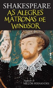 AS ALEGRES MATRONAS DE WINDSOR - 424