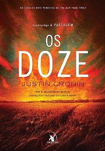 OS DOZE - LIVRO 2 - TRILOGIA A PASSAGEM