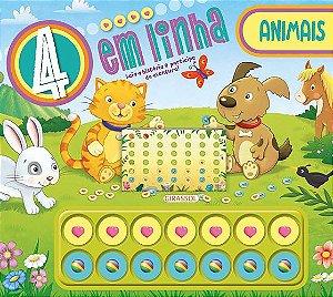 4 EM LINHA   ANIMAIS