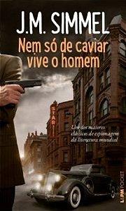 NEM SO DE CAVIAR VIVE O HOMEM - 1255
