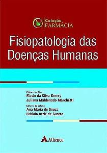 FISIOPATOLOGIA DAS DOENCAS HUMANAS