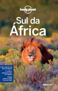 Sul da África - Lonely Planet