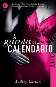A GAROTA DO CALENDARIO - JUNHO