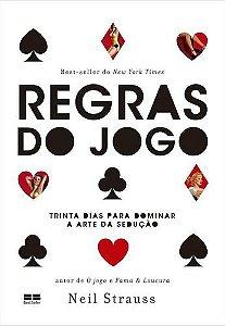 REGRAS DO JOGO