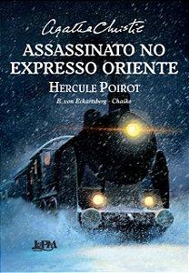 ASSASSINATO NO EXPRESSO ORIENTE -  QUADRINHOS