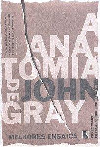 A ANATOMIA DE JHON GRAY