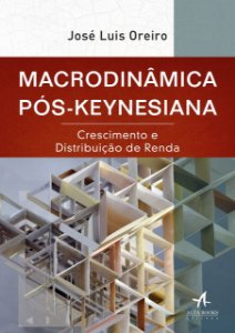 MACRODINAMICA PÓS-KEYNESIANA
