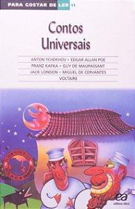 PARA GOSTAR DE LER 11 - CONTOS UNIVERSAIS