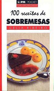 100 RECEITAS DE SOBREMESAS