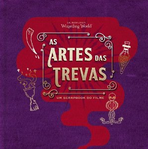 HARRY POTTER: AS ARTES DAS TREVAS