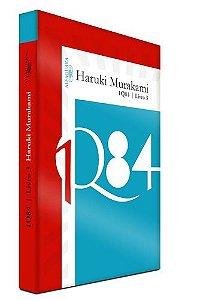 1Q84 - Livro Três