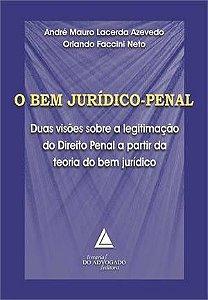 O BEM JURIDICO-PENAL