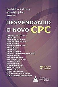 DESVENDANDO O NOCO CPC