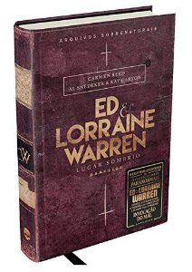 ED LORRAINE WARREN LUGAR SOMBRIO