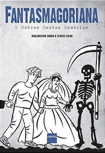 FANTASMAGORIANA & OUTROS CONTOS SOMBRIOS
