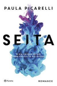 SEITA - O DIA EM QUE ENTREI PARA UM CULTO RELIGIOSO
