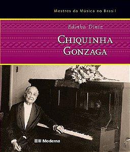 CHIQUINHA GONZAGA - MESTRES DA MUSICA NO BRASIL