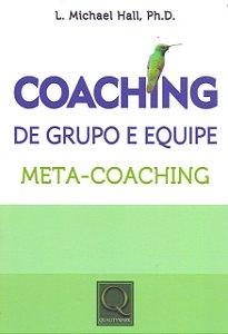 COACHING DE GRUPO E EQUIPE