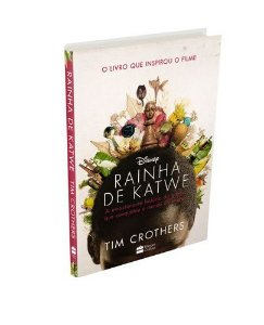 A RAINHA DE KATWE