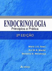 ENDOCRINOLOGIA PRINCIPIOS E PRATICA