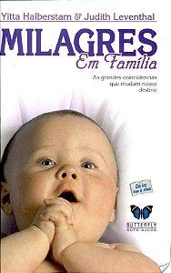 MILAGRES EM FAMÍLIA