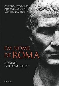 Em nome de Roma (Capa dura)