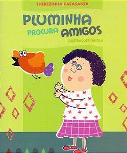 PLUMINHA PROCURA AMIGOS