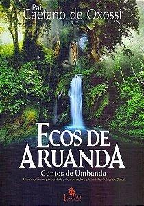 ECOS DE ARUANDA - CONTOS DE UMBANDA