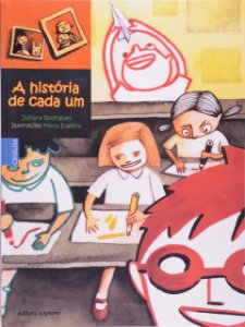 A HISTORIA DE CADA UM