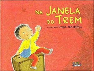 NA JANELA DO TREM