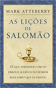AS LICOES DE SALOMAO