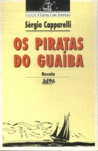 OS PIRATAS DO GUAIBA