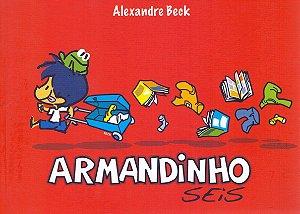 ARMANDINHO - SEIS