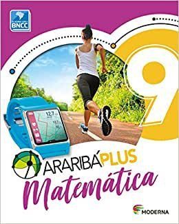 ARARIBA PLUS MATEMATICA 9 ANO 2021