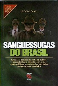 SANGUESSUGAS DO BRASIL