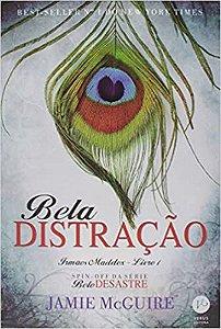 BELA DISTRACAO - IRMAOS MADDOX LIVRO 1
