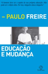 EDUCACAO E MUDANCA