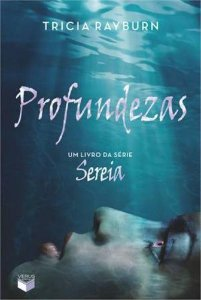 Profundezas - Série Sereia vol. 3