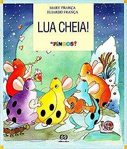 LUA CHEIA! - COLECAO OS PINGOS
