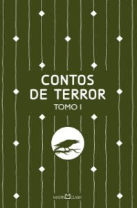 CONTOS DE TERROR- TOMO 1