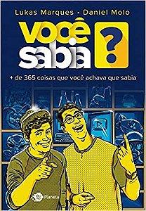 VOCE SABIA - MAIS DE 400 COISAS QUE VOCE DEVERIA SABER