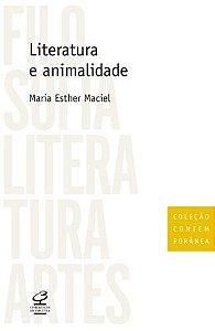 LITERATURA E ANIMALIDADE