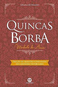QUINCAS BORBA - TEXTO INTEGRAL
