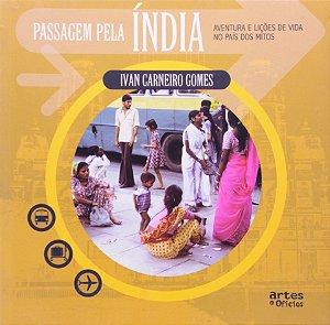 PASSAGEM PELA INDIA