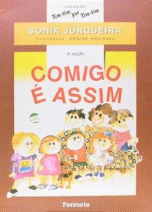 COMIGO E ASSIM