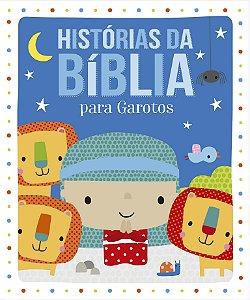 HISTORIAS DA BIBLIA PARA GAROTOS